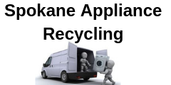 Spokane Appliance Recycling Logo